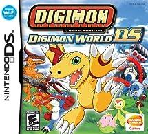Digimon World DS: Artist Not Provided: Video Games