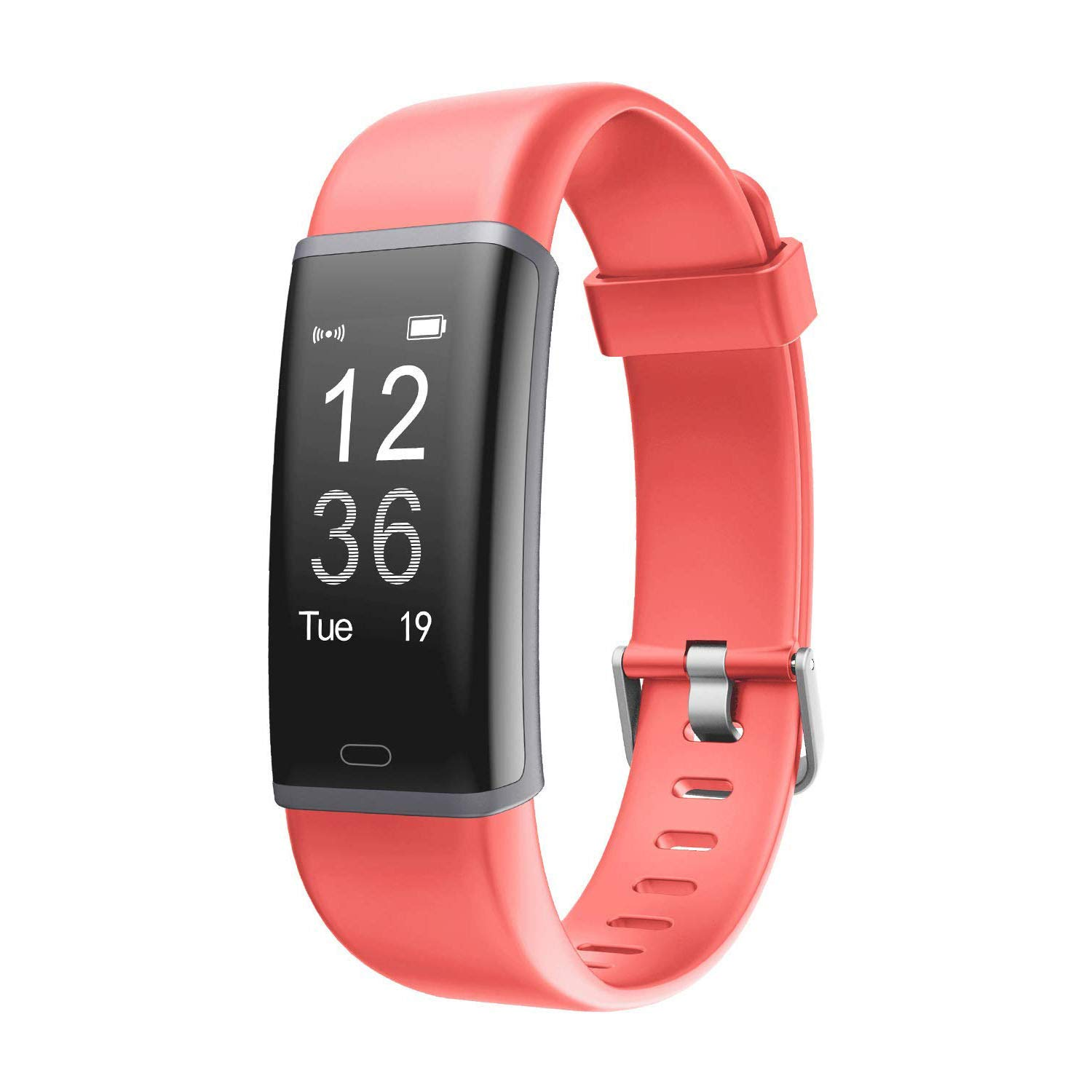 Letsfit Best fitness wrist band under 5000 in India