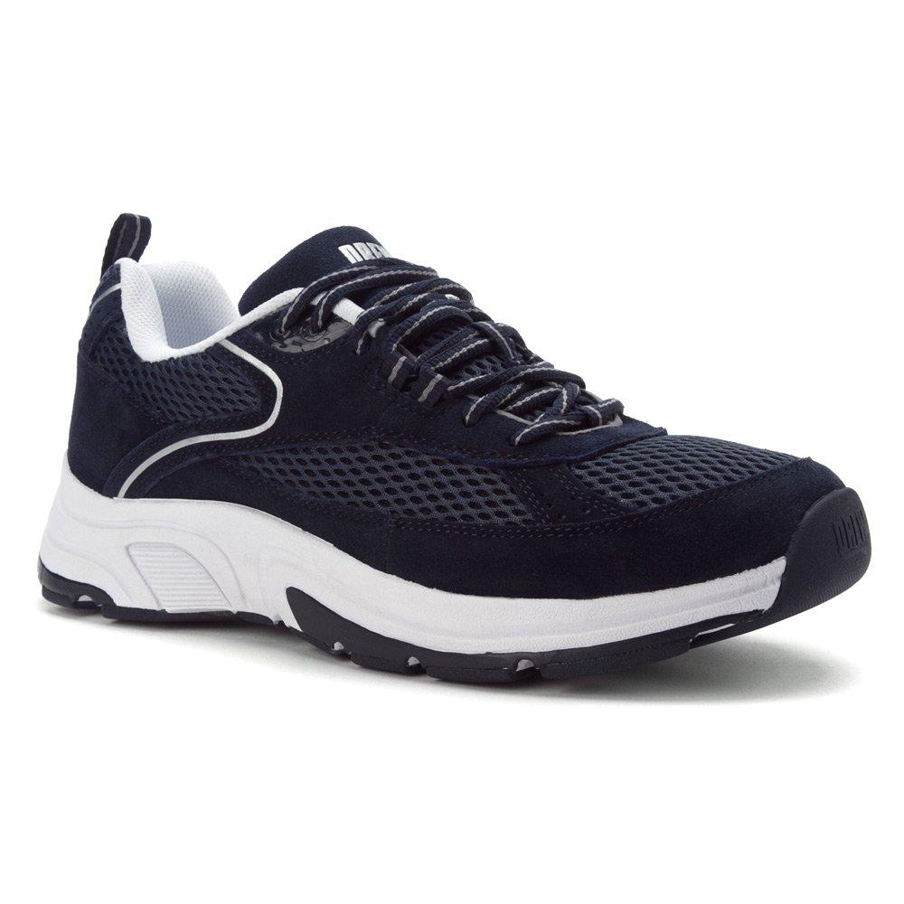 Drew Shoe Men's Aaron Oxford 12.5 N US|Navy