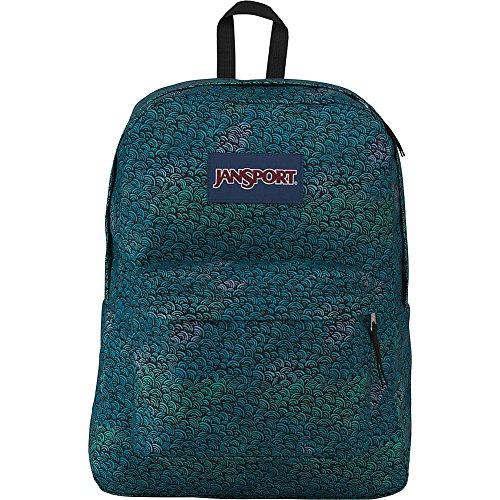 Superbreak Vert Vert JanSport JanSport Superbreak Vert JanSport Backpack Superbreak Backpack Backpack 4wwtvPqa