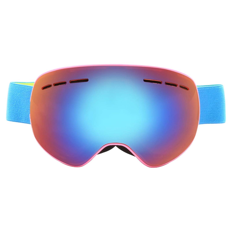 Blisfille Gafas de Protección Luz Gafas Trabajo Graduadas,Rosado ...