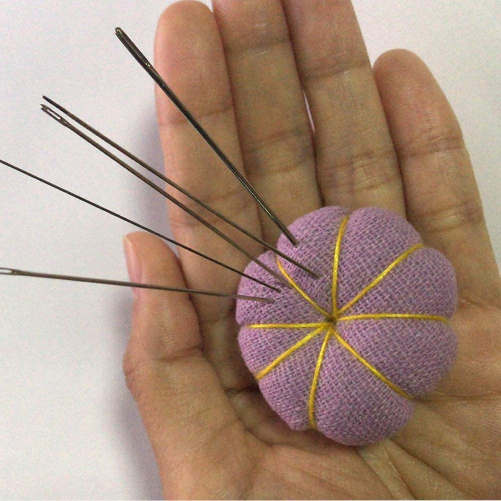 Y-Axis 70 Pcs Beading Needles Extra Thin Seed Beads Needles with Needles Storage Bottles
