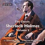 Vol.2-Classic Sherlock Holmes [Import anglais]