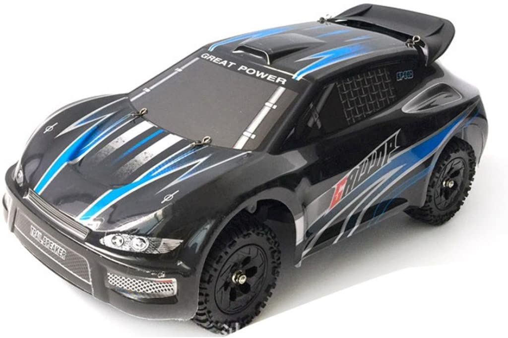 Dreamyth Excellent SUBOTECH BG1506 1/12 RCカー 2.4G 4WD ハイスピードレーシングドリフトカー ブルー
