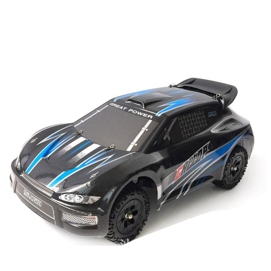 Excellent SUBOTECH BG1506 1/12 RC Car 2.4G 4WD High Speed Racing Drifting Cars Dreamyth (Blue) by Dreamyth