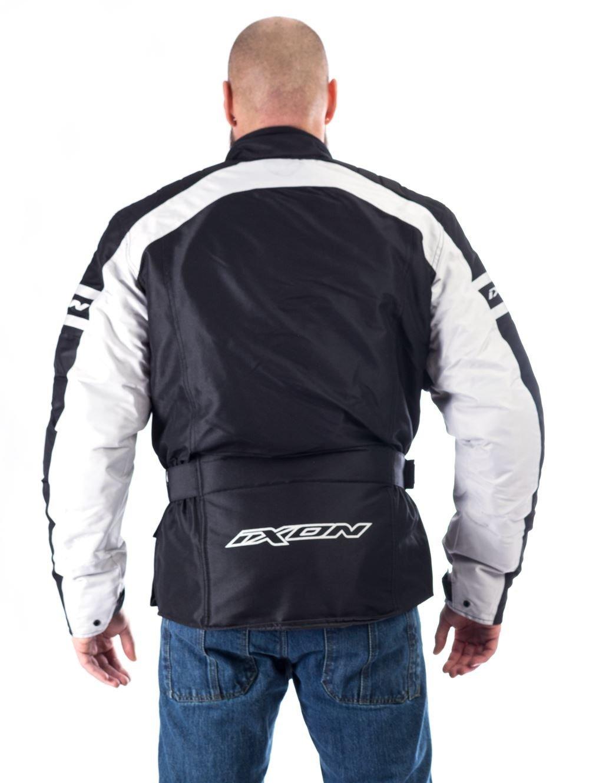Ixon Chaqueta Moto Fin de Serie Colorado HP: Amazon.es ...