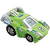 VTech - Juguete de rol para niños (3 años - 8 años, masculino, 16 x 9,4 x 7,8 cm), verde (80-122104) (versión en alemán)