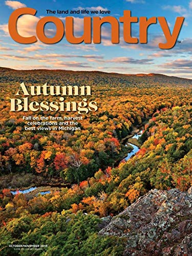 Magazines : Country