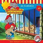 Benjamin als Zoodirektor (Benjamin Blümchen 69) | Ulli Herzog