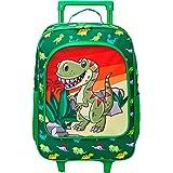 Kids Luggage, Dinosaur Suitcase for Boys