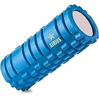 SIRIUS Foam Roller For Legs-Massage Roller, Back Stretcher, Back Roller Massager, Muscle Roller, Foam Roller for Back…