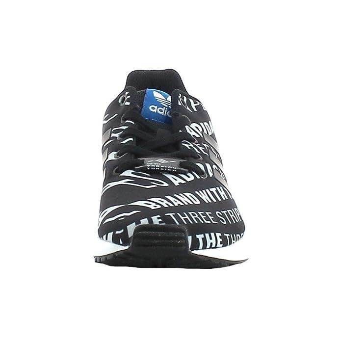 Adidas - ZX Flux EL - BB2434 - Size: 25.0 mTFyvdZ