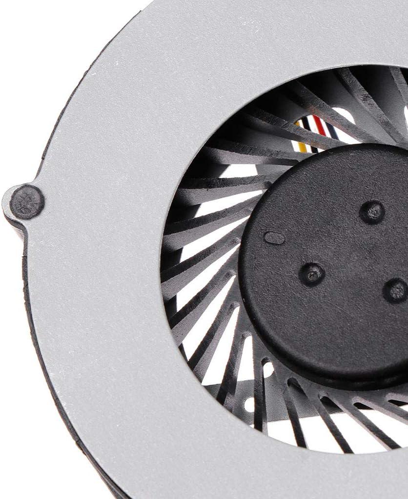 MANGKE OEM Cooler CPU Cooling Fan Laptop for K55 K55V K55VD A55 A55A A55V A55VD K55VM Series R500V X55 X55V X55vd MF75090V1-C170-S99