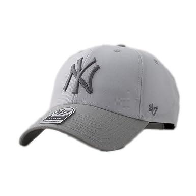 4b451fddd8317 47 Brand New York Yankees Audible Two Tone White Adjustable  Amazon ...