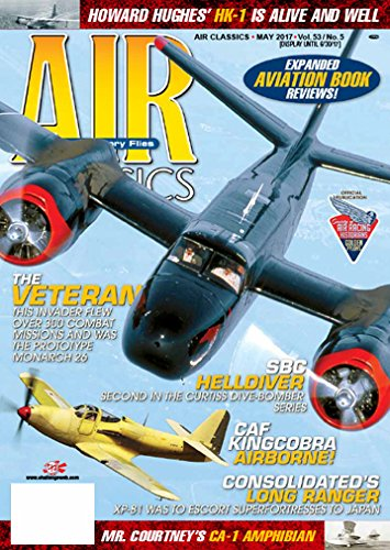 Best Price for Air Classics Magazine Subscription