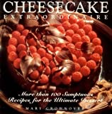 Cheesecake Extraordinaire, Mary Crownover, 0809235447