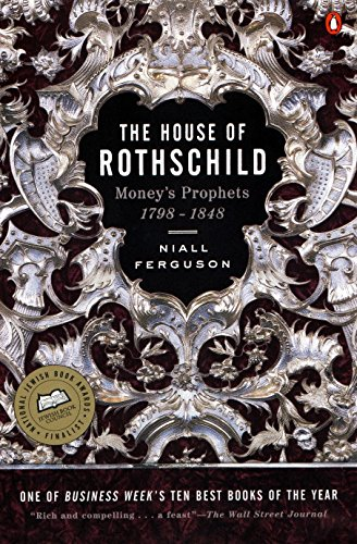 Finance House - The House of Rothschild