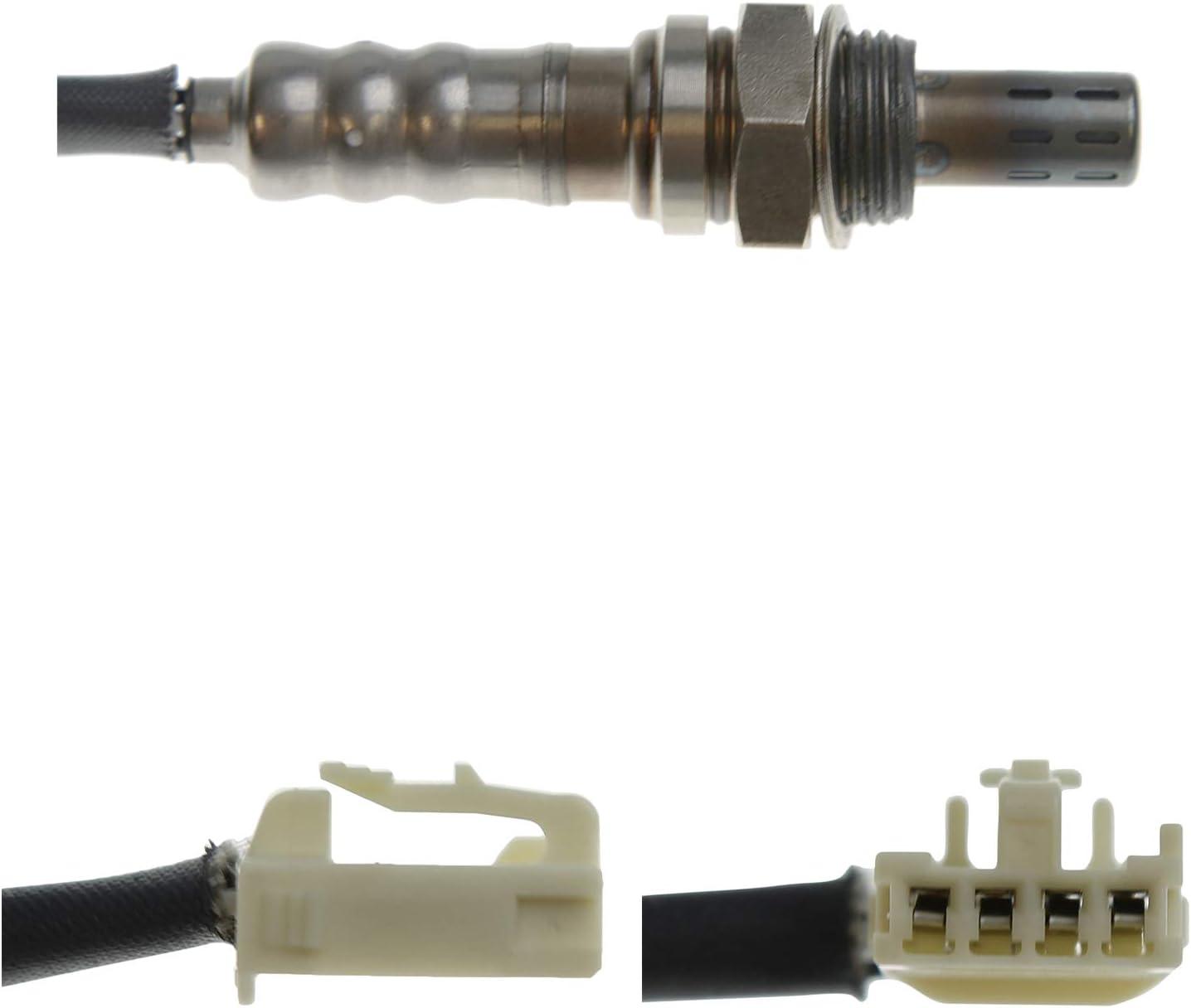Walker Products 350-34315 Oxygen Sensor 4-W Direct Fit