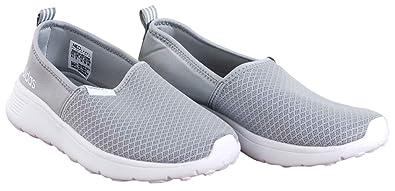 cheapest adidas womens neo lite racer slip on sneakers dcbb0