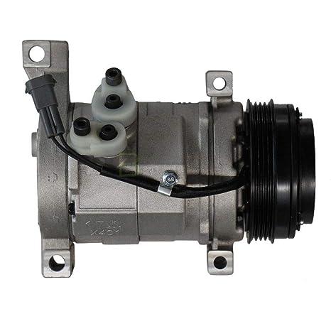 GM OEM a/c compresor de CA 19130450 para Chevy GMC CADILLAC y Hummer H2