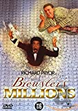 Brewster's Millions [DVD] [1985]