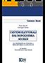 I sistemi elettorali dal dopoguerra ad oggi: Dal proporzionale puro della Prima Repubblica al Rosatellum
