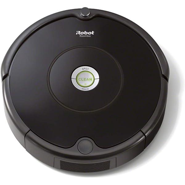 Irobot Aspiradora Robot, Multicolor, Talla Única: 255.89: Amazon.es: Electrónica