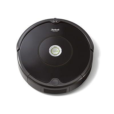 iRobot 600 Series Roomba 606 Vacuum Cleaning Robot