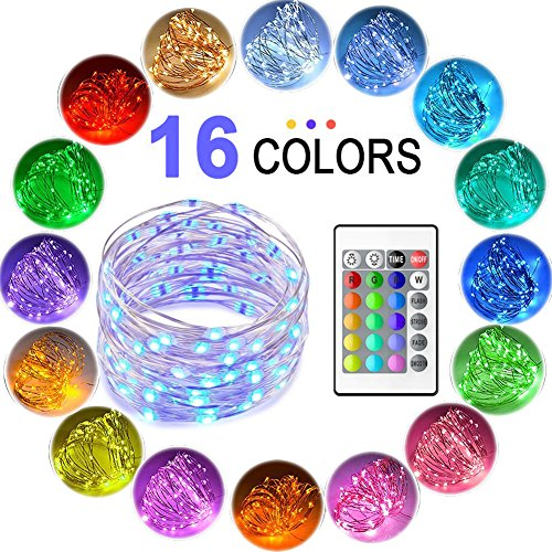 Led Color Changing Rose Shaped Light - 3
