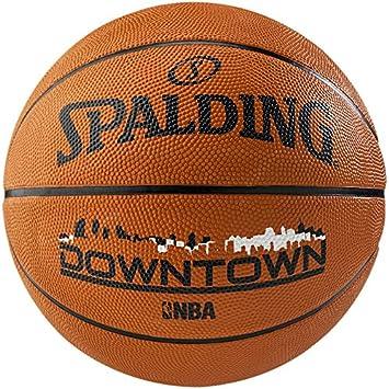 Spalding - Balon de Baloncesto Downtown  Amazon.es  Deportes y aire libre 8f584c5a601e4