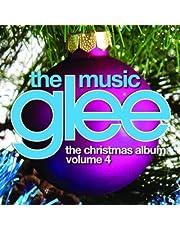 Glee: The Music - The Christmas Album, Volume 4