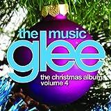 Glee: Christmas Vol4