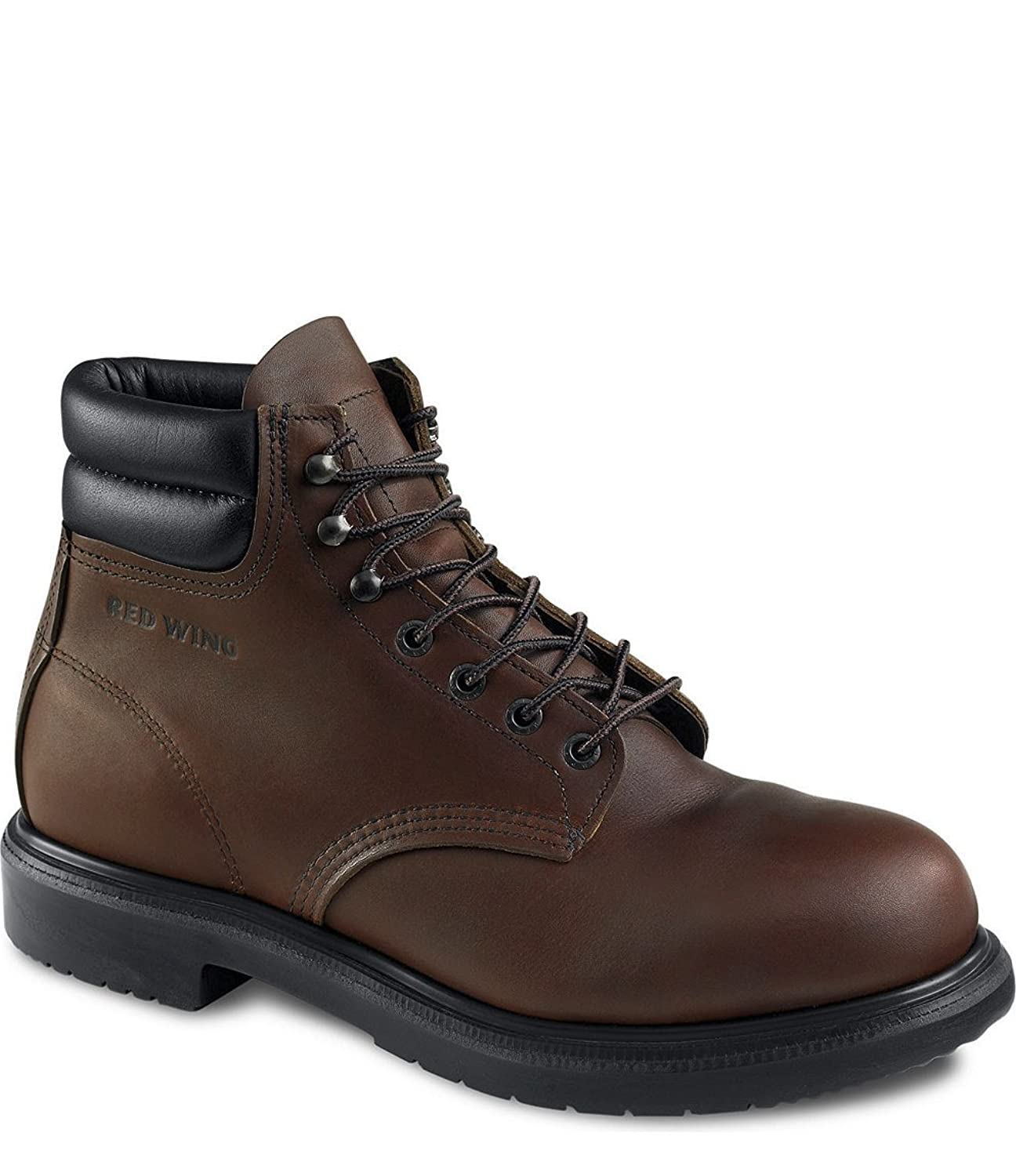 Amazon.com | Red Wings Mens Work boot | Shoes