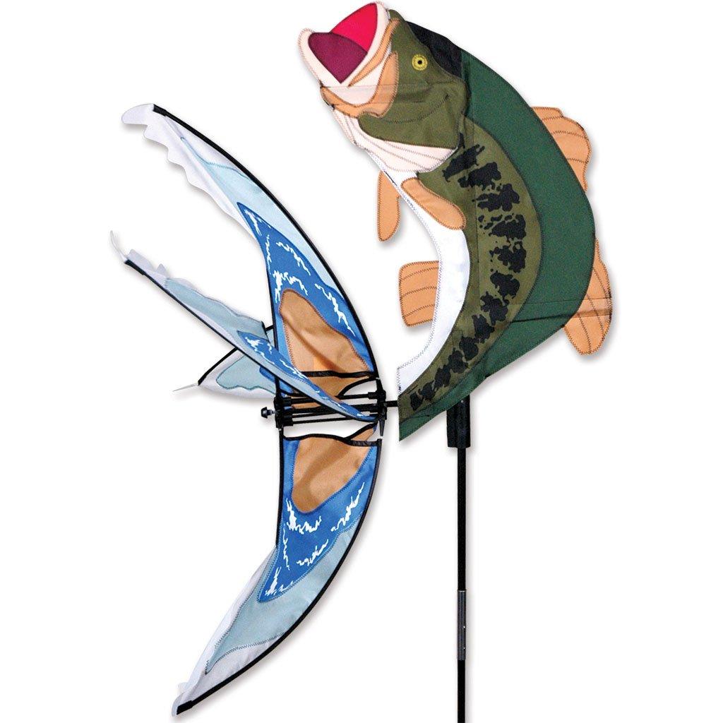Premier Kites Bass Spinner by Premier Kites