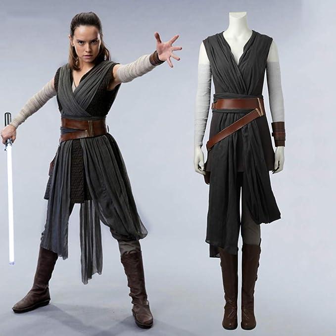 Rubyonly Las películas de Star Wars Disfraces Última Jedi ...