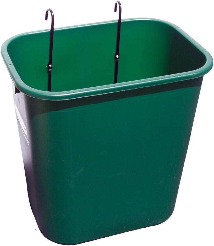 Tourna Tennis Court Trash Basket - Green : Tennis Court Equipment Accessories : Sports & Outdoors