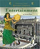 Ancient Greece Entertainment, Stewart Ross, 075652086X