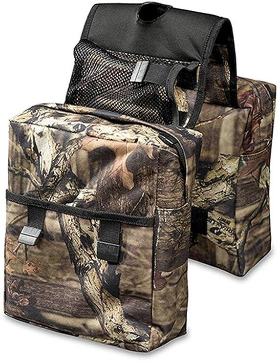 Atv Satteltasche Universal Langlebig Mossy Oak Atv Tank Bag Wasserdichte Rack Bage Mit Großer Hinzufügen Auf Camouflage Auto