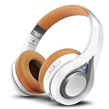 ELEGIANT Cascos Bluetooth Inalámbricos, Auriculares Bluetooth ...