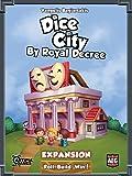 Dice City by Royal Decree - English