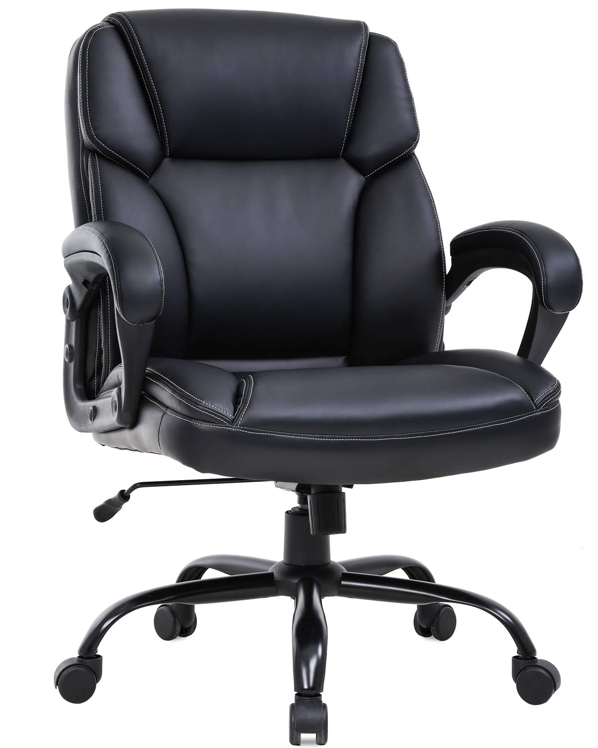 Bestoffice Big And Tall Office Chairs - Big And Tall Office Chair 400lbs Capacity