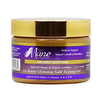 Image result for the mane choice ancient egyptian gel