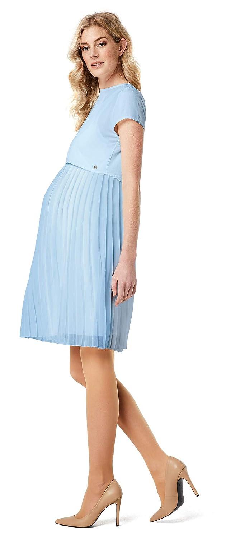 ESPRIT Maternity Damen Dress Mix Nursing Ss Kleid Kleider