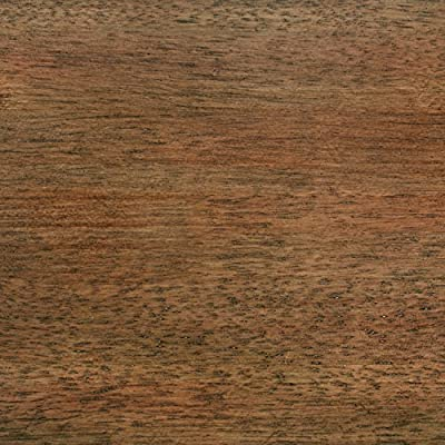 "Rivet 3-Tiered Rustic Metallic Rolling Wood and Metal Bar Cart, 29.9""W, Natural"
