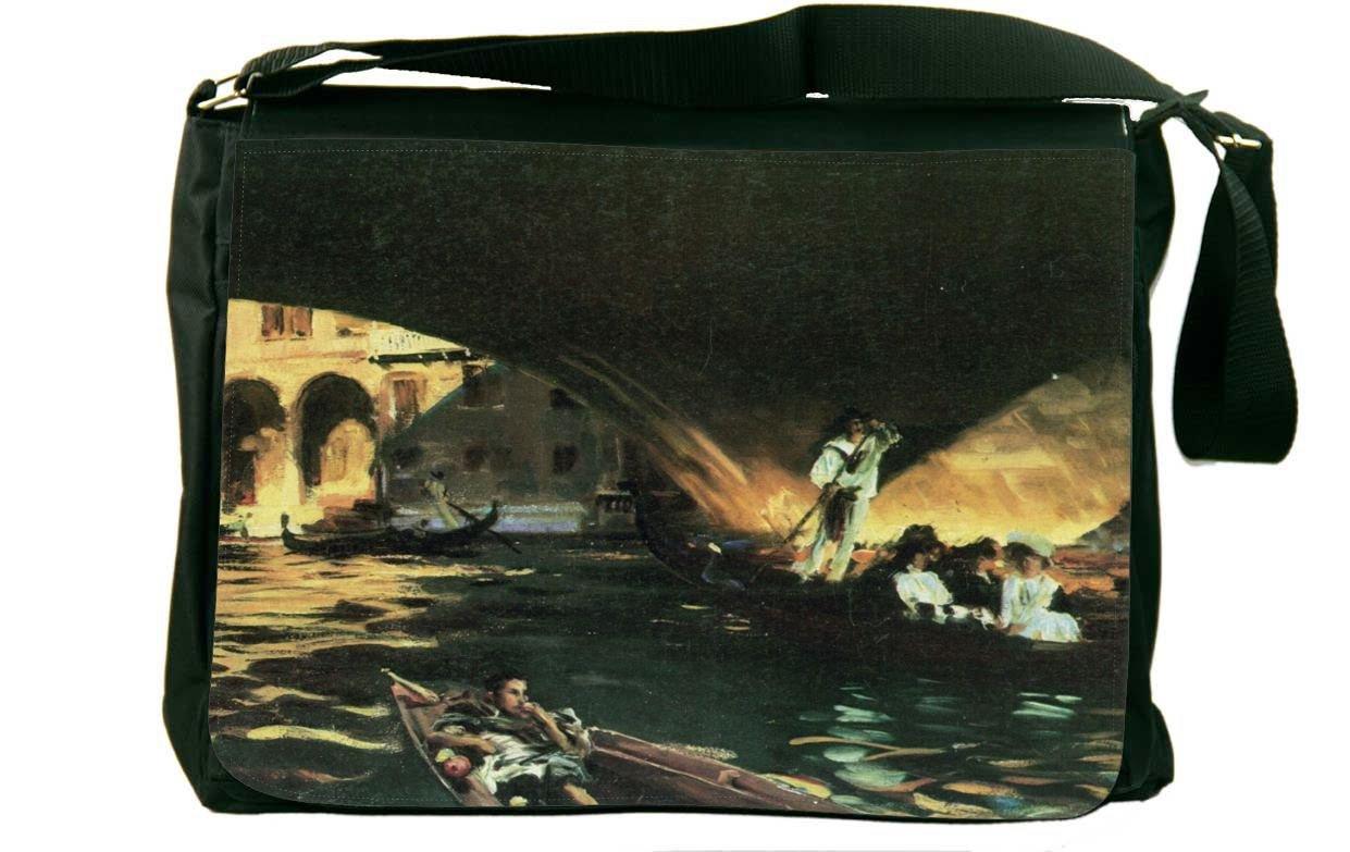 Rikki Knight School Bag Briefcase mbcp-cond2994