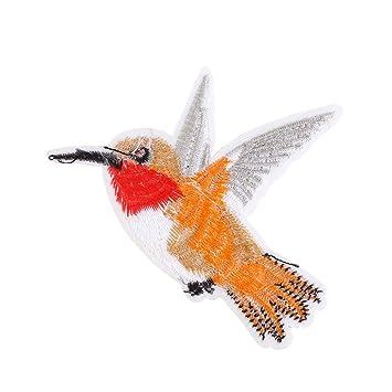 Rosepoem Patch-Paste Fliegen Vogel-Muster Tiere Swallow ...
