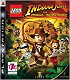 LEGO Indiana Jones (PS3) (UK IMPORT)