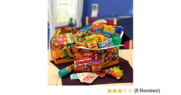 Amazon kids just wanna have fun care package gourmet amazon kids just wanna have fun care package gourmet snacks and hors doeuvres gifts grocery gourmet food negle Gallery
