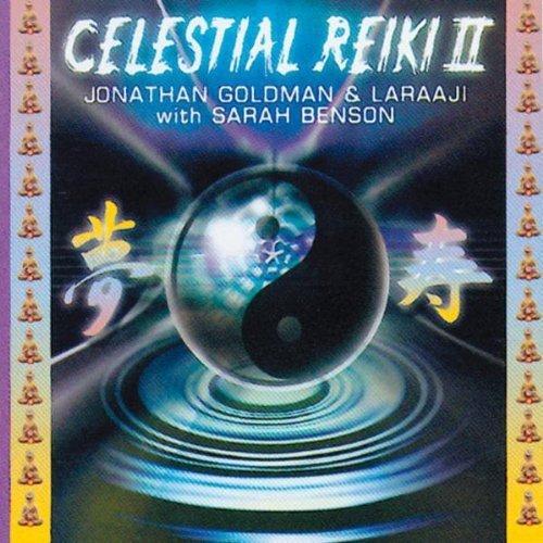 Celestial Reiki, Vol. 2
