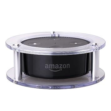 Amazon Echo Badezimmer   Hysenm Echo Dot Halter Zubehor Stander Amazon De Elektronik